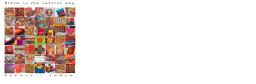 Bloom In The Natural Way Mobile Logo