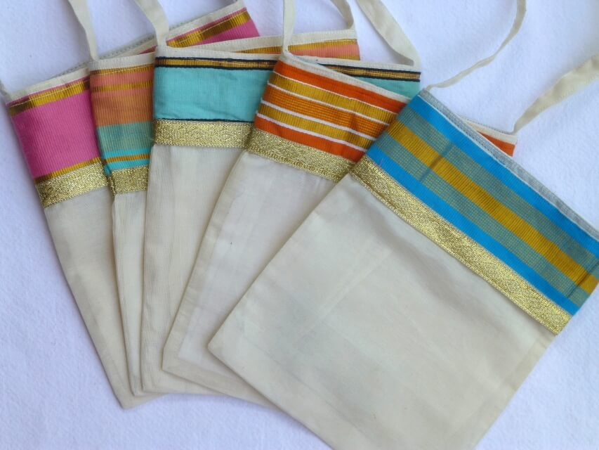 Kerala shoulder bag