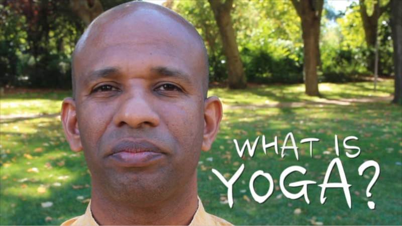 What is YOGA ?