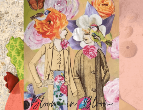 Photos de l'exposition Juin 2020 « Bloom in Bloom »